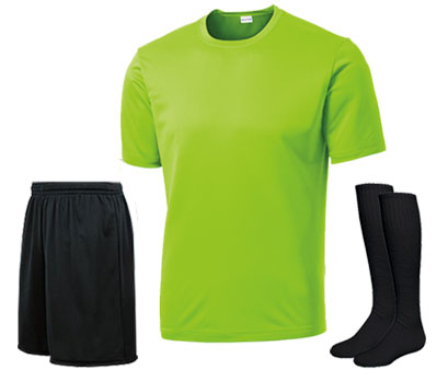 Competitor Kit - $15.95