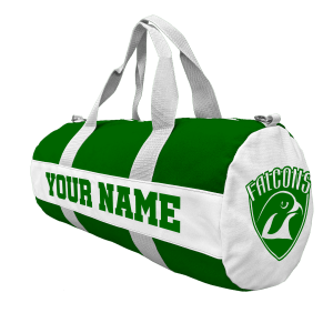 ST.Thomas Duffel Bag