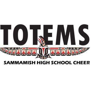 Sammamish HS Cheer