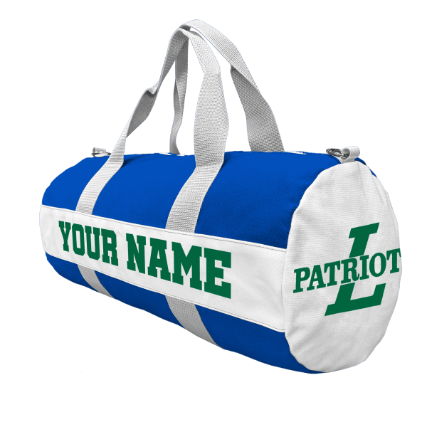 Liberty Duffel Bag