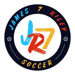 JR7 Soccer Training
