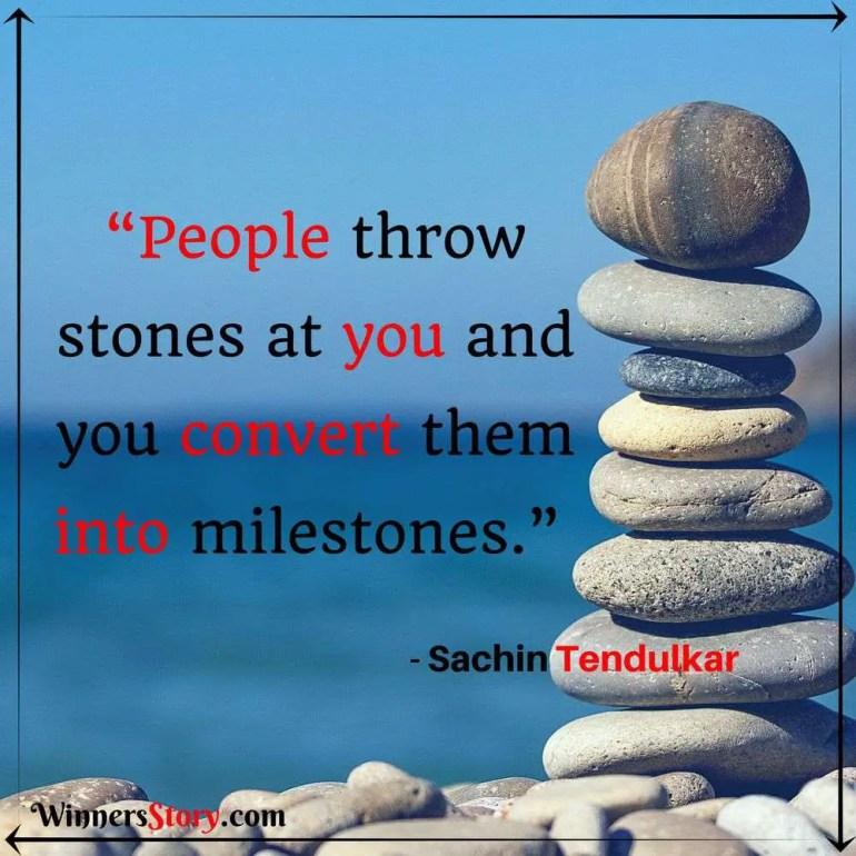 Sachin Tendulkar Quotes-1