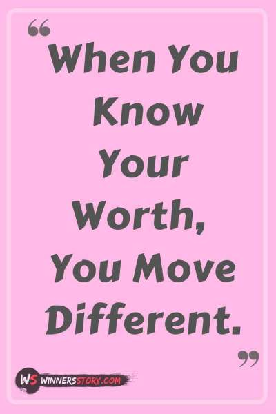 1-knowing your worth quotes