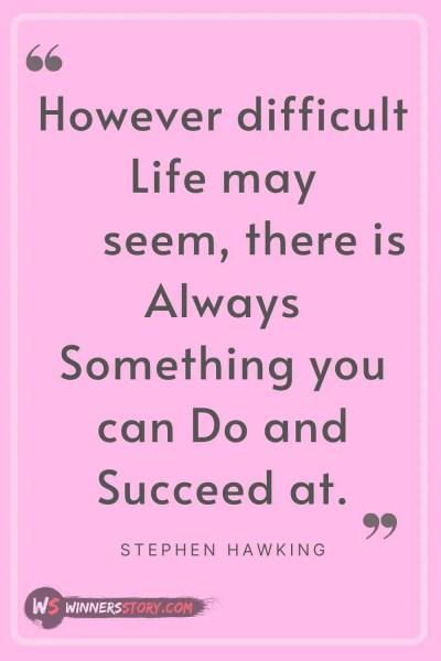 4-success quotes best