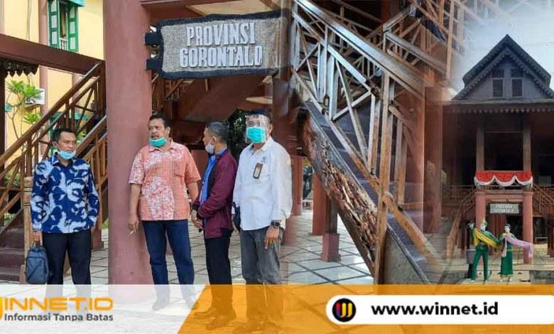 Photo of Anjungan Gorontalo di TMII disoroti Aleg Komisi III Deprov