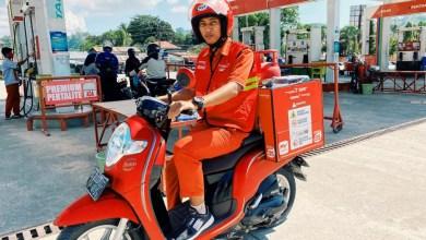 Photo of Jelang Libur Panjang Maulid Nabi, Pertamina Jamin Stok BBM dan LPG di Sulawesi Aman