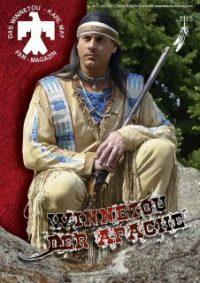 Das Winnetou - Karl May Fan-Magazin Ausgabe 2