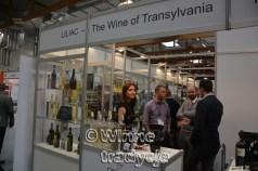 Liliac - wina z Siedmiogrodu