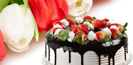 combo-cake Cakes and flowers - ideal Choice for Making any Event Remarkable