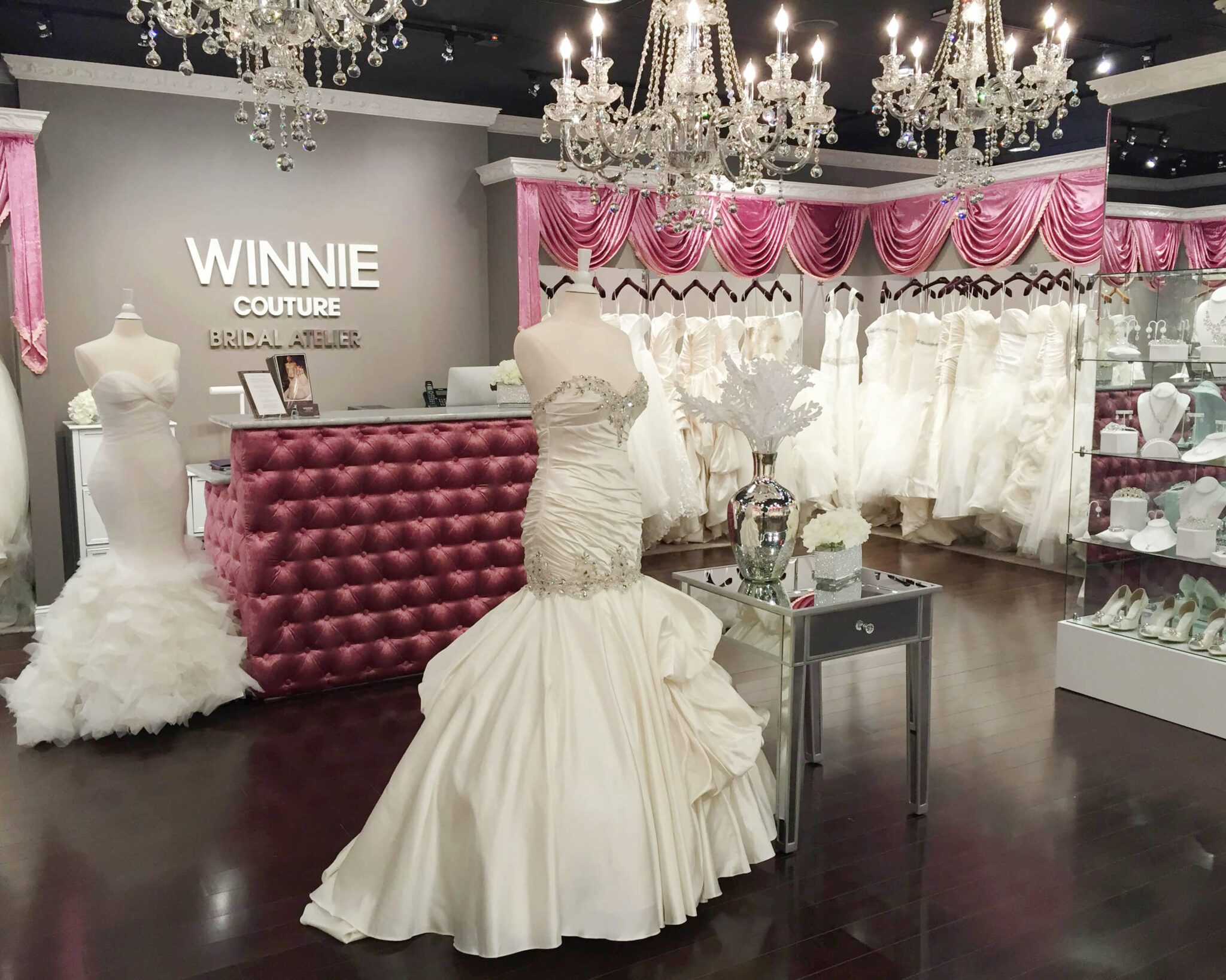Wedding Dresses, Bridal Gowns By Beverly