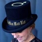 Kanttekeningen: het hoedje van Marianne Thieme