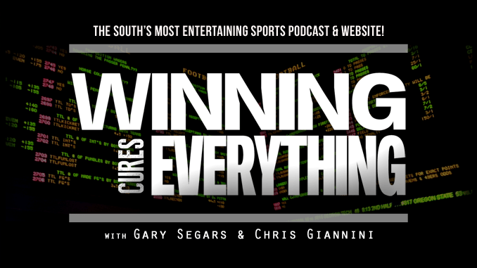 Podcast 151: 10.25.17 / Gary Parrish (of CBS Sports) interview