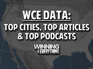 WCE data