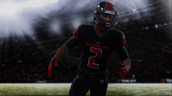 New College Football Video Game is in the works
