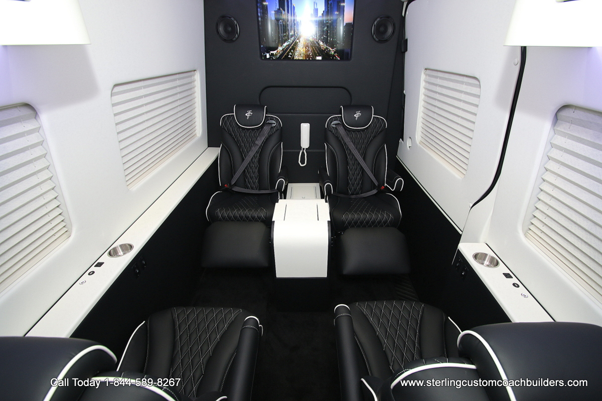 Luxury-Mercedes-Benz-Sprinter-Van-Custom-Conversion-11-Passenger-Penny-Hardaway-14