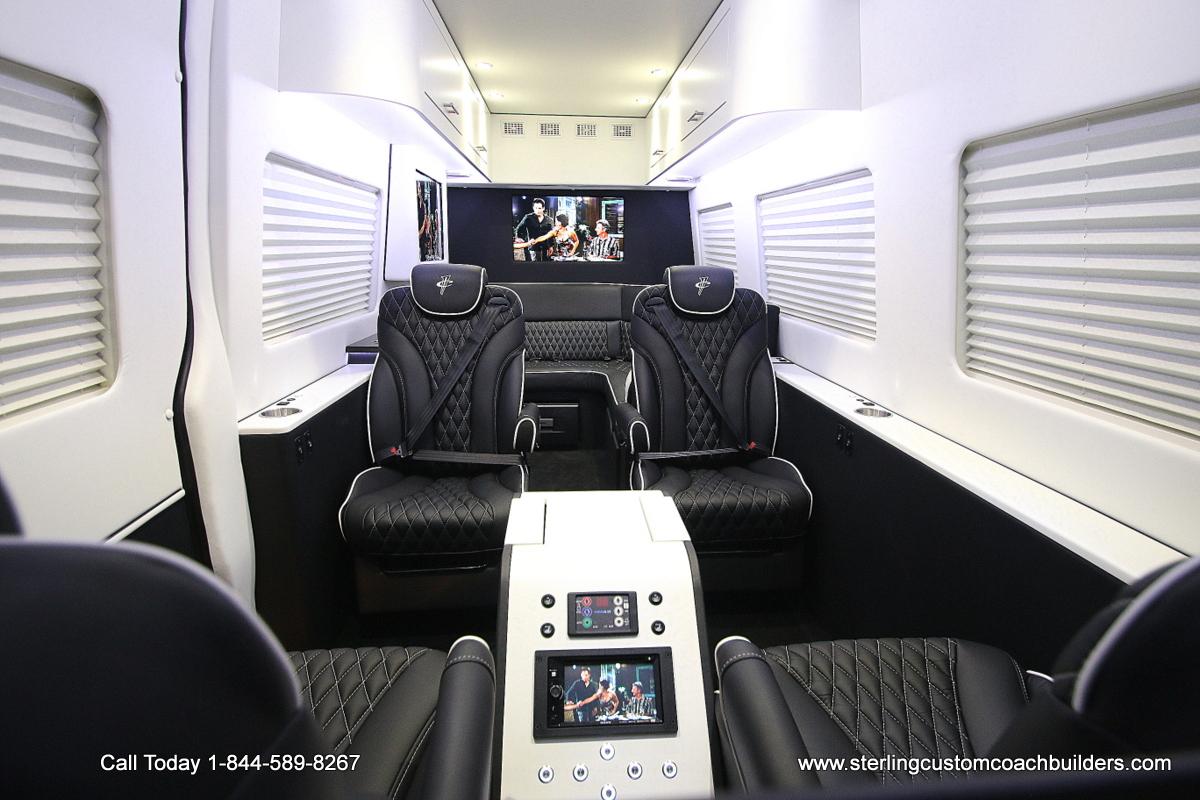 Luxury-Mercedes-Benz-Sprinter-Van-Custom-Conversion-11-Passenger-Penny-Hardaway-19
