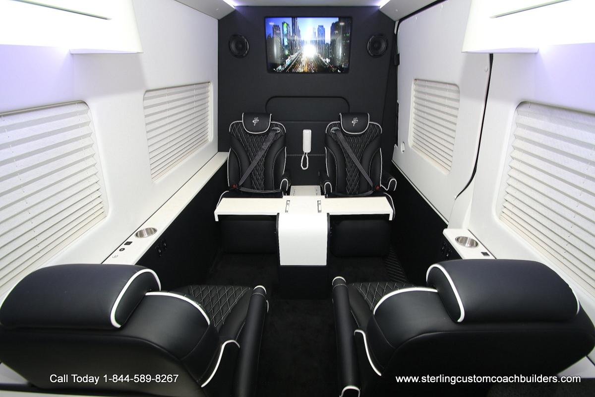 Luxury-Mercedes-Benz-Sprinter-Van-Custom-Conversion-11-Passenger-Penny-Hardaway-8