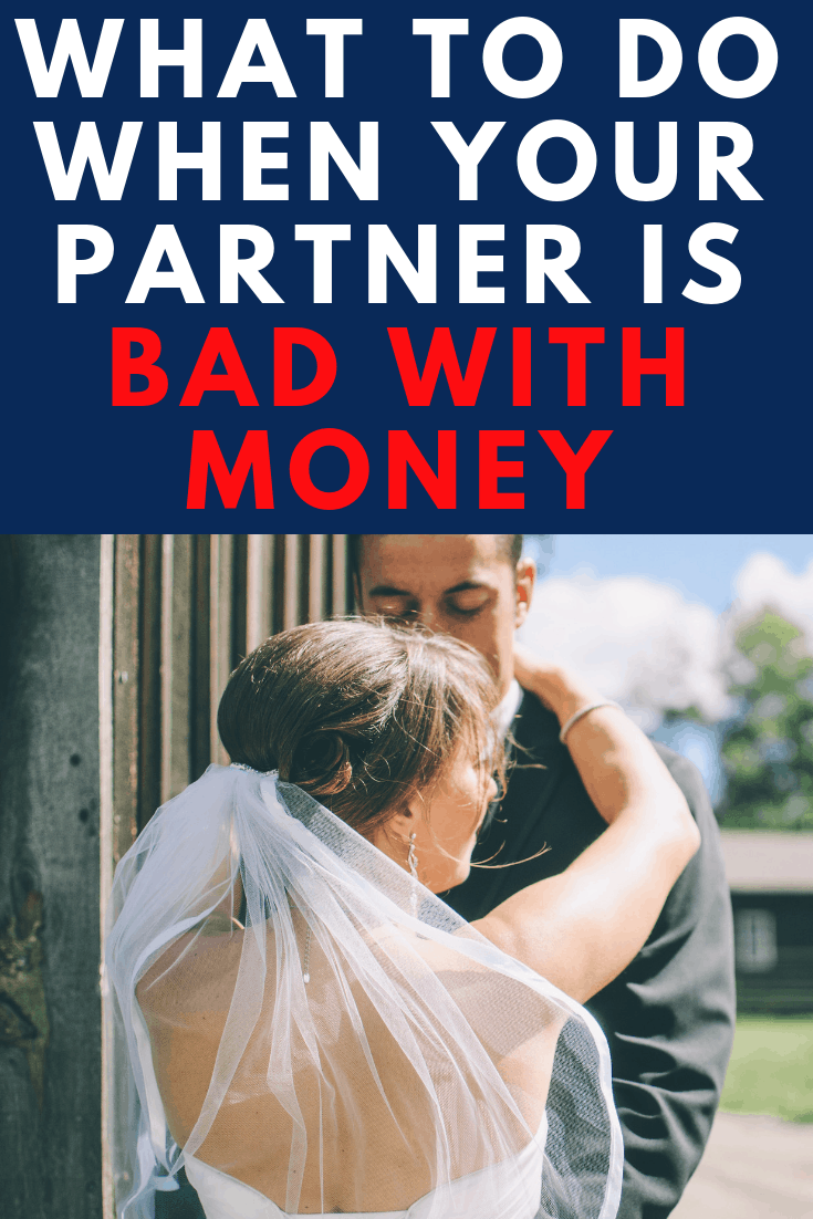 Is getting your husband on wife with your budget like pulling teeth? If it is, you're not alone as most marriages end over money fights. There's hope though. You can get your husband or wife to want to budget or pay off debt. Check out how one couple got on the same page financially.