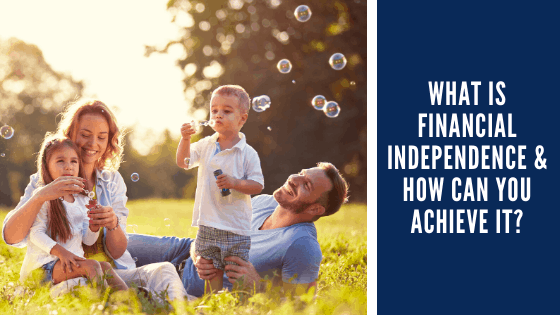 In this money talk monday episode on the wealthy neighbors show, i share my definition of financial independence and lay out some practical steps to help your family reach financial independence.