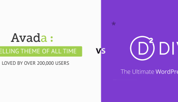 Divi or Avada: The Most Popular Multipurpose WordPress Themes Compared!