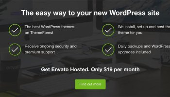 25 best wordpress themes for authorsselling books online 2018 envato hosted themeforestavada hosting review is it any good fandeluxe Image collections