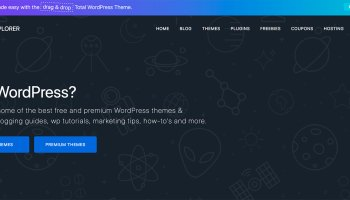 EngineThemes Review: Specialist WordPress Themes For a Range