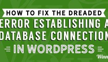 How to Fix the WordPress Internal Server Error (YouTube Video)