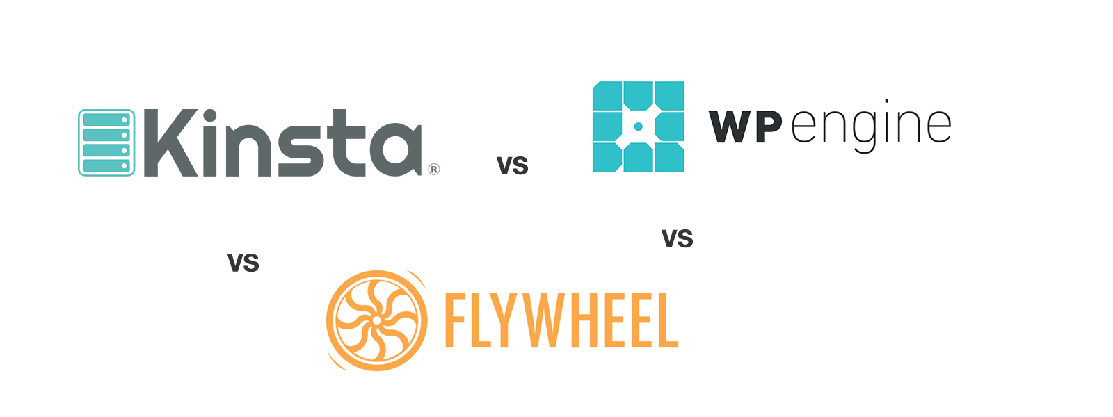 Kinsta, WP Engine or Flywheel - Three of The Best Managed WordPress Hosts Compared!