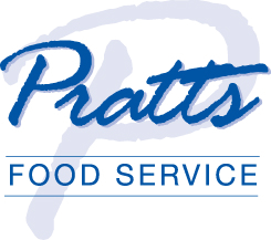 Logo: Pratts