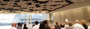 Chefs Tour Convention Center