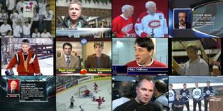 Winnipeg hockey history highlights