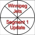 Winnipeg Jets:  2016-17 Segment 1 Update