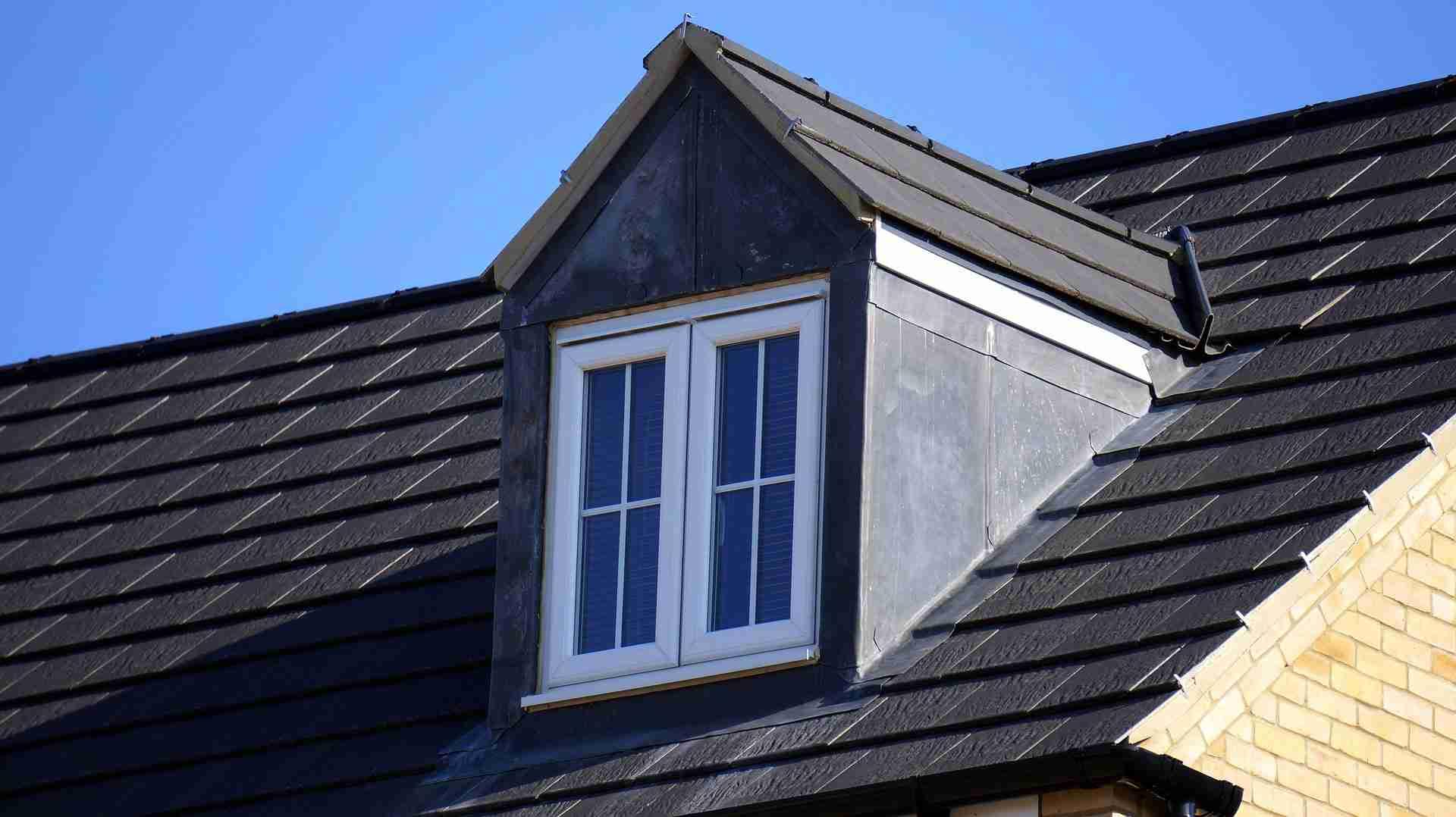 Winnipeg roof