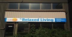 Winnipeg Business Signage