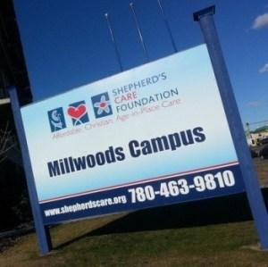 Winnipeg large format signs