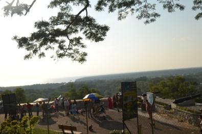Pemandanganb Bukit Melawati