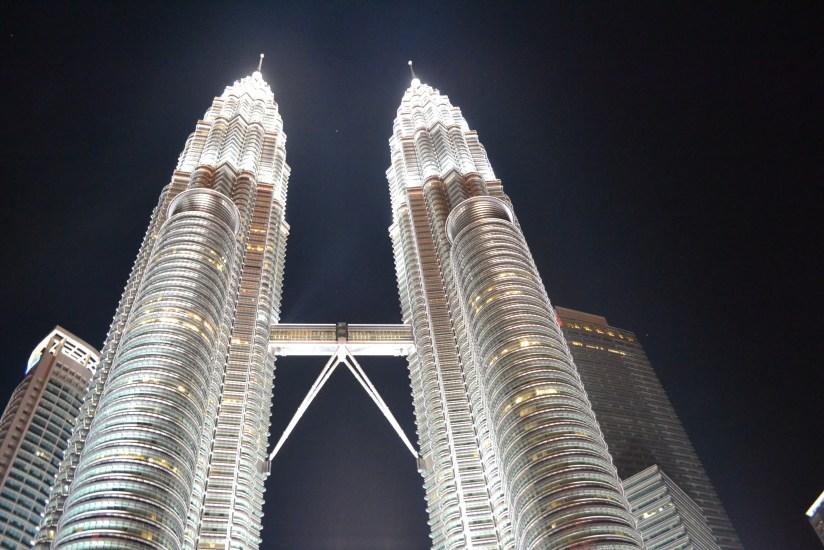 Menara Kembar Petronas