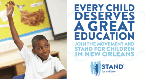 Stand For Children PAC
