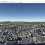 Google Earth(グーグルアース)簡単!9つのポイント