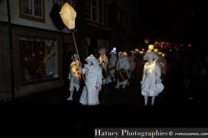 Carnaval de Bâle Basel - Fasnacht 2016 par © Hatuey Photographies