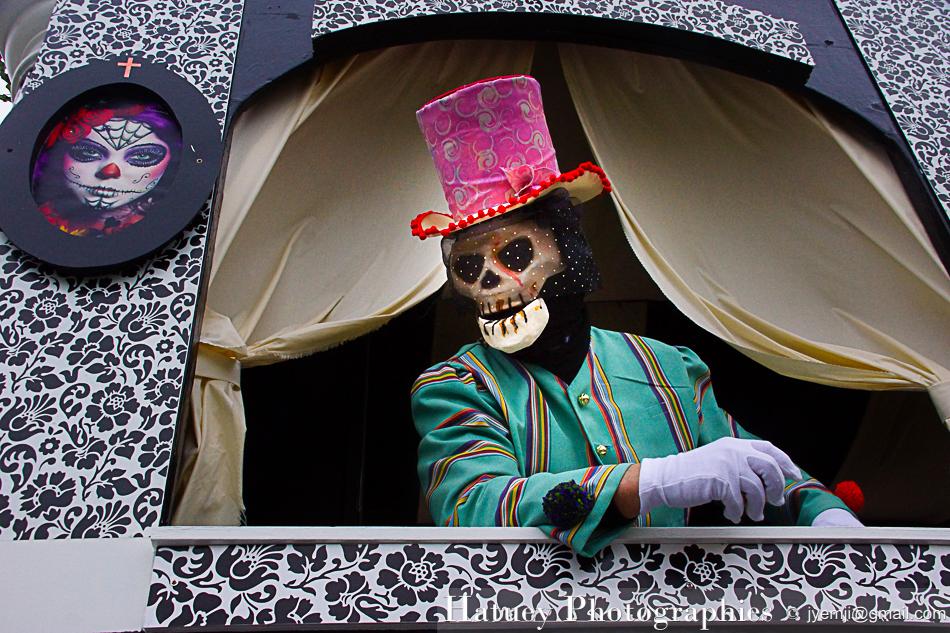 Carnaval de Bâle - Basel Fasnacht 2016 par © Hatuey Photographies