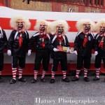 Carnaval de Bâle - Basel Fasnacht 2017 par © Hatuey Photographies
