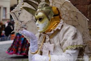 Photographies du Carnaval de Bâle Basel Fasnacht 2016 par © Hatuey Photographies