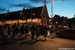 Photographies de la Fête de la Musique à Strasbourg 2013 by © Hatuey Photographies