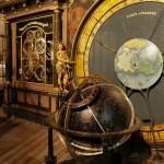 Horloge astronomique de la Cathédrale de Strasbourg
