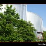 Cour Européenne des Droits de l'Homme à Strasbourg by © Hatuey Photographies