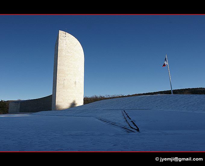 Photographies du Camp du Struthof par © Hatuey Photographies