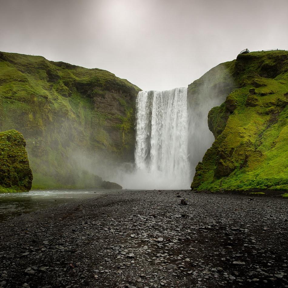 Islande ©Philippe SIMON