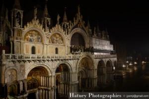 Carnaval de Venise 2016? Place saint Marc - Venezia - Venice © Hatuey Photographies