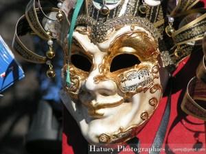 Carnaval de Venise -Venezia - Venice © Hatuey Photographies ( jyemji@gmail.com )